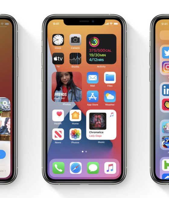 Cum puteti utiliza ecranul divizat pentru iPhone?