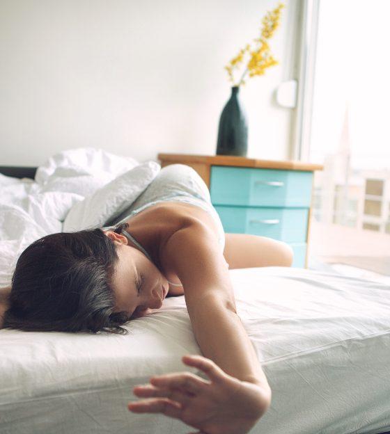 7 moduri de a avea cel mai confortabil dormitor