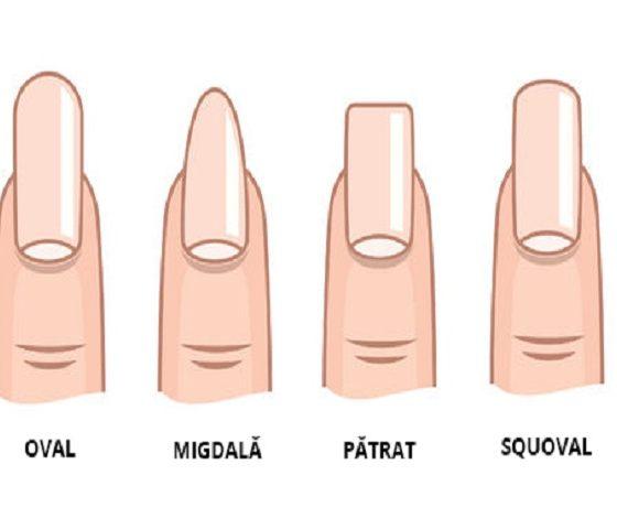 Forma si lungimea ideala a unghiilor: cum o faci?