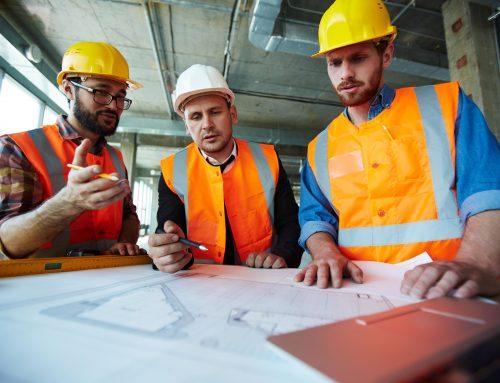Cum ar trebui sa iti organizezi un santier de constructii?