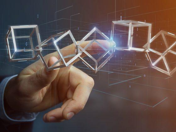 Impactul tehnologiei blockchain asupra fidelizarii clienților