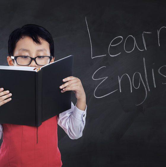 De ce este bine sa invete copilul engleza?